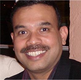 Dr. Edwin Chandrharan