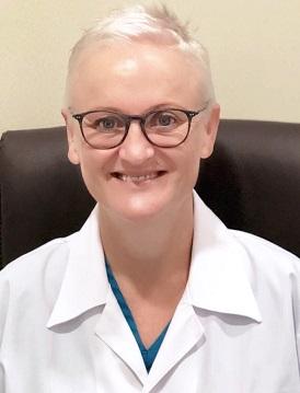 Dr. Geraldine Emerson