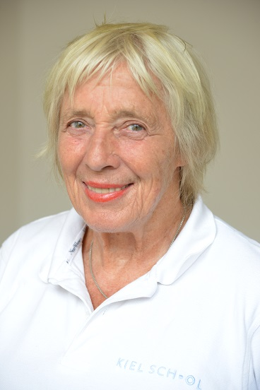 Prof Liselotte Mettler