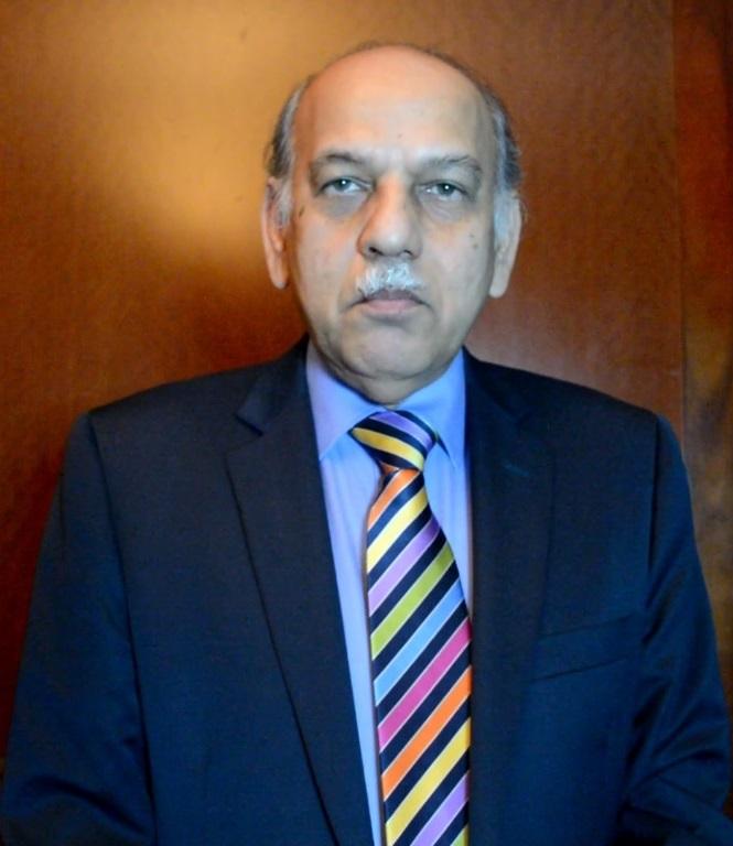 Dr. Musarrat Hasan