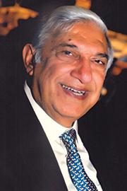 Prof. Rashid Latif