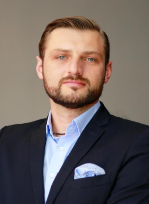 Dr. Dawid Serafin