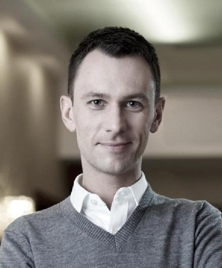 Dr. Przemyslaw Kosinski
