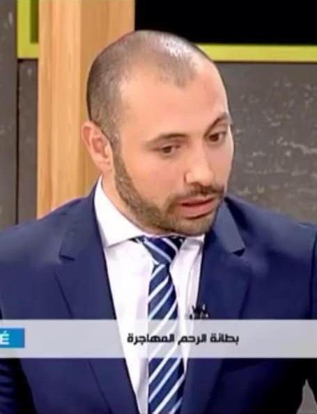 Dr. Zaki Sleiman