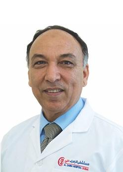 Prof. Syed El Badawy