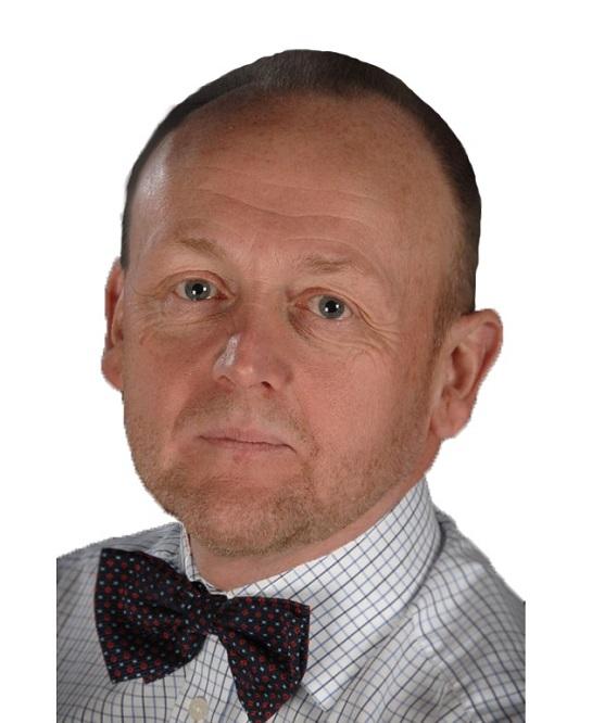 Dr. John HF Smith
