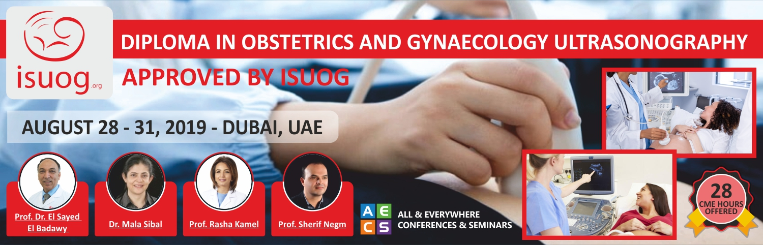 Diploma in Obstetrics and Gynaecology Ultrasonography