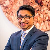 Dr. Amer Raza