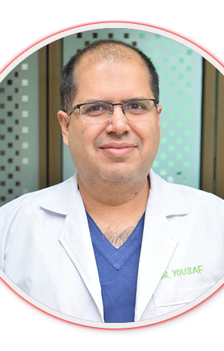 Prof. Yousaf Latif