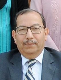 Dr. Sohail Lodhi