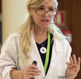 Dr. Isabel Hermenegildo