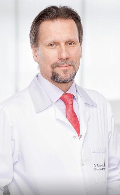 Dr. Rafal Kuzlik