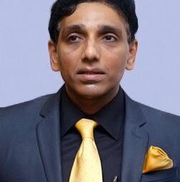 Dr. J. S Rajkumar