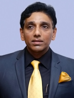 Dr. J. S. Rajkumar