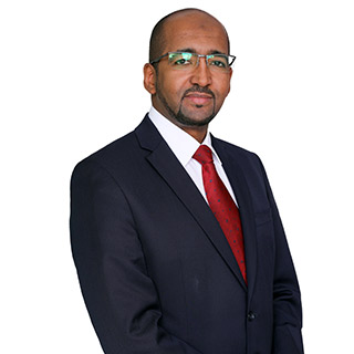 Dr. Amin Hassan Abdelmagied