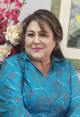 Prof. Shaheena Asif