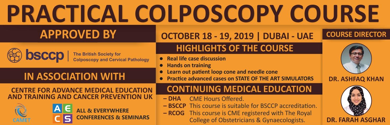Practical Colposcopy Course