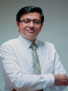 DR. ASHFAQ KHAN