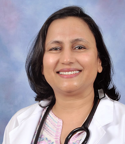 DR. MEENU AGARWAL