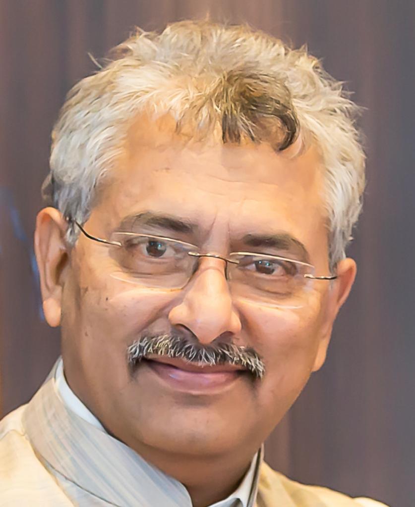 Dr. Prashant Acharya