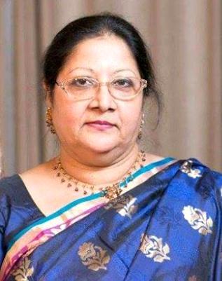 Prof. Dr. Parveen Fatima