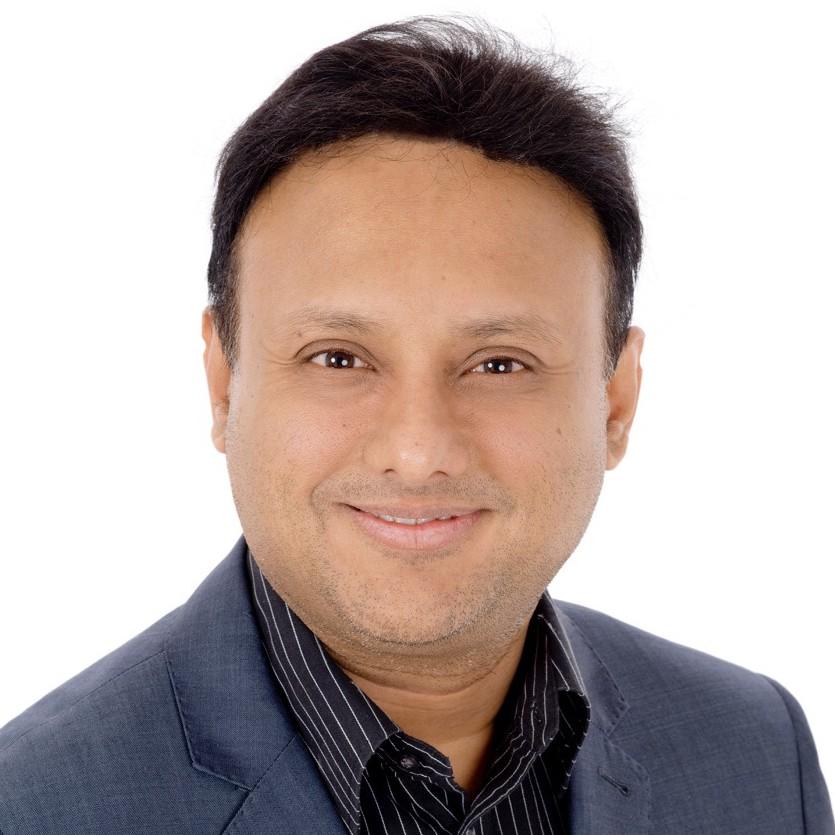 Dr. Alpesh Doshi