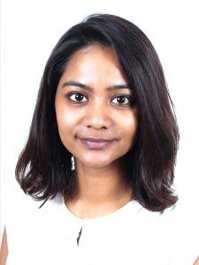 Dr. Anupuma Deendayal