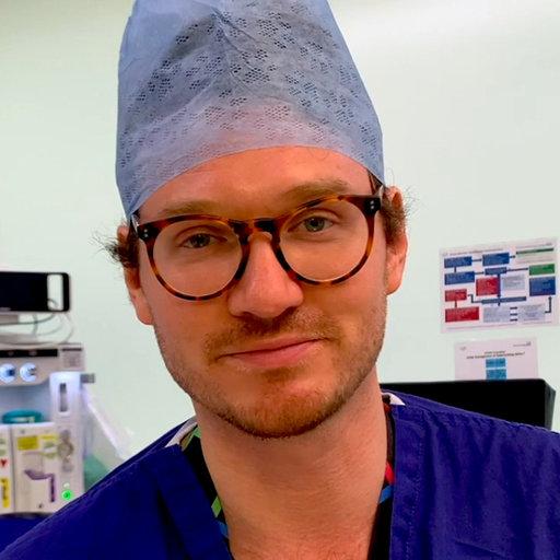Dr. Thomas Bainton,