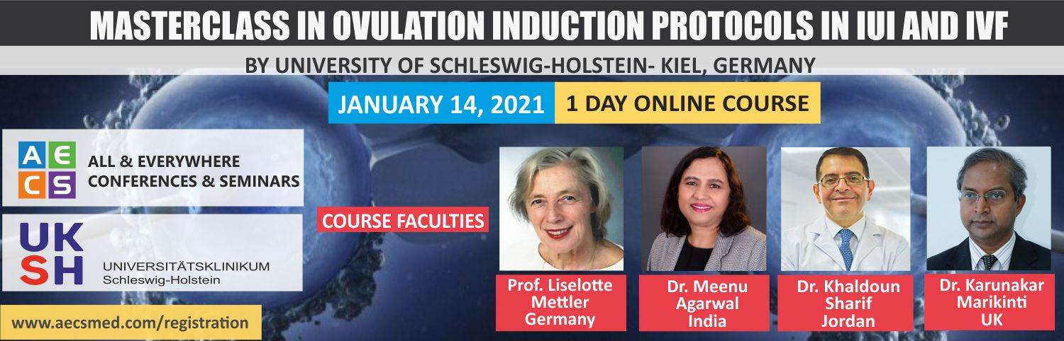 Masterclass in Ovulation Induction Protocols in Iui and Ivf