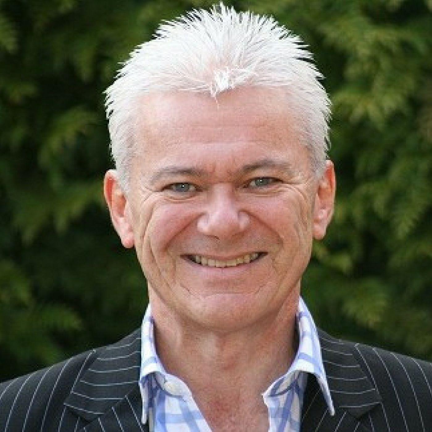 Dr. Simon Meager