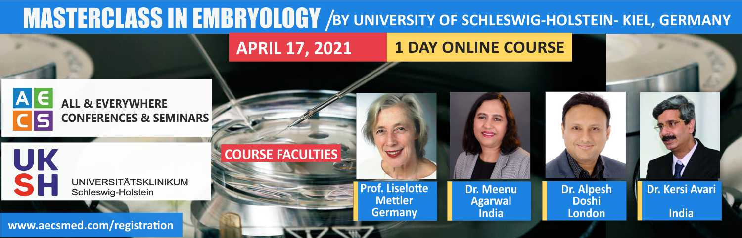 Web - Masterclass in Embryology - April 17, 2021