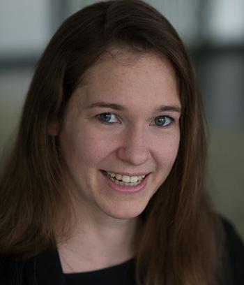Dr. Cristina Hickman
