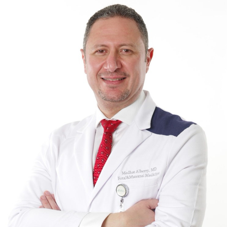 Dr. Medhat Alberry
